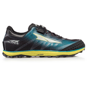 Altra King MT 2 Laufschuhe Herren teal/lime